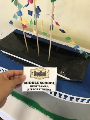 Best Tampa History - Middle School - Wilson Middle School