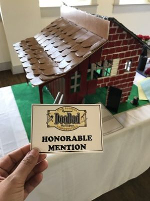 Honorable Mention - Roland Park K-8