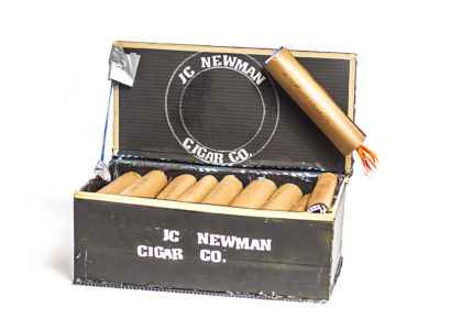 M16 - Lutz Prep Charter - JC Newman Cigar Co