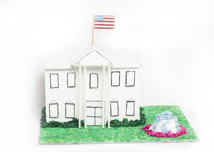 M36 - Wilson - The White House